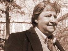 Centenario Gloria Fuertes | 1917-1998 | #gloriafuertes100 | El balcón de Gloria Fuertes | 17/01/2017