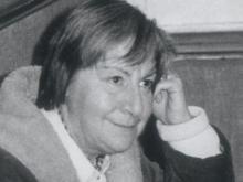 Centenario Gloria Fuertes | 1917-1998 | #gloriafuertes100 | El balcón de Gloria Fuertes | 17/06/2017 | Cuando la casa escasa