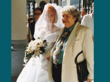 Centenario Gloria Fuertes | 1917-1998 | #gloriafuertes100 | El balcón de Gloria Fuertes | 17/12/2017 | No me catalogues