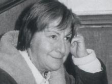 Centenario Gloria Fuertes | 1917-1998 | #gloriafuertes100 | El balcón de Gloria Fuertes | 18/01/2017