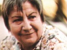 Centenario Gloria Fuertes | 1917-1998 | #gloriafuertes100 | El balcón de Gloria Fuertes | 18/06/2017 | En la peluquería