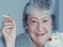 Centenario Gloria Fuertes | 1917-1998 | #gloriafuertes100 | El balcón de Gloria Fuertes | 19/02/2017