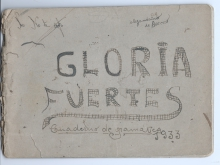 Centenario Gloria Fuertes | 1917-1998 | #gloriafuertes100 | El balcón de Gloria Fuertes | 19/04/2017