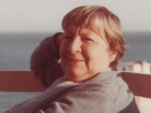 Centenario Gloria Fuertes | 1917-1998 | #gloriafuertes100 | El balcón de Gloria Fuertes | 22/01/2017