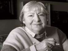 Centenario Gloria Fuertes | 1917-1998 | #gloriafuertes100 | El balcón de Gloria Fuertes | 22/03/2017