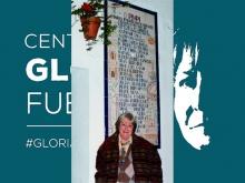 Centenario Gloria Fuertes | 1917-1998 | #gloriafuertes100 | El balcón de Gloria Fuertes | 23/06/2017 | Cosas que me gustan