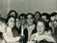 Centenario Gloria Fuertes | 1917-1998 | #gloriafuertes100 | El balcón de Gloria Fuertes | 24/10/2017 | Alpinismo