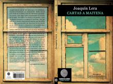 Cubierta 'Cartas a Maitena' de Joaquín Lera