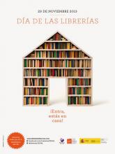 Día de las Librerías - 29-11-13