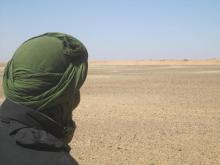 En algún lugar del Sáhara
