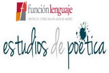Estudios de Poética de Función Lenguaje