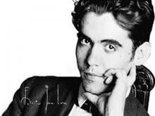 Federico García Lorca | España