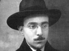 Fernando Pessoa | Portugal