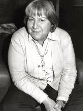 Gloria Fuertes | Madrid, 1917-1998 | Centenario Gloria Fuertes | El balcón de Gloria Fuertes