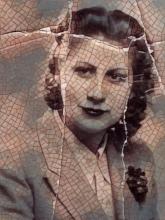 Gloria Fuertes | Poeta y escritora | Madrid 1917-1998 | Joven posterizada