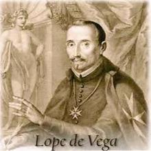 Lope de Vega | 25-11-1562 | 27-08-1635
