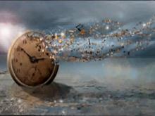Rodajas del tiempo