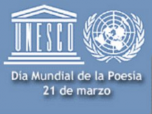 Día Mundial de la Poesía | Unesco | 21 de marzo